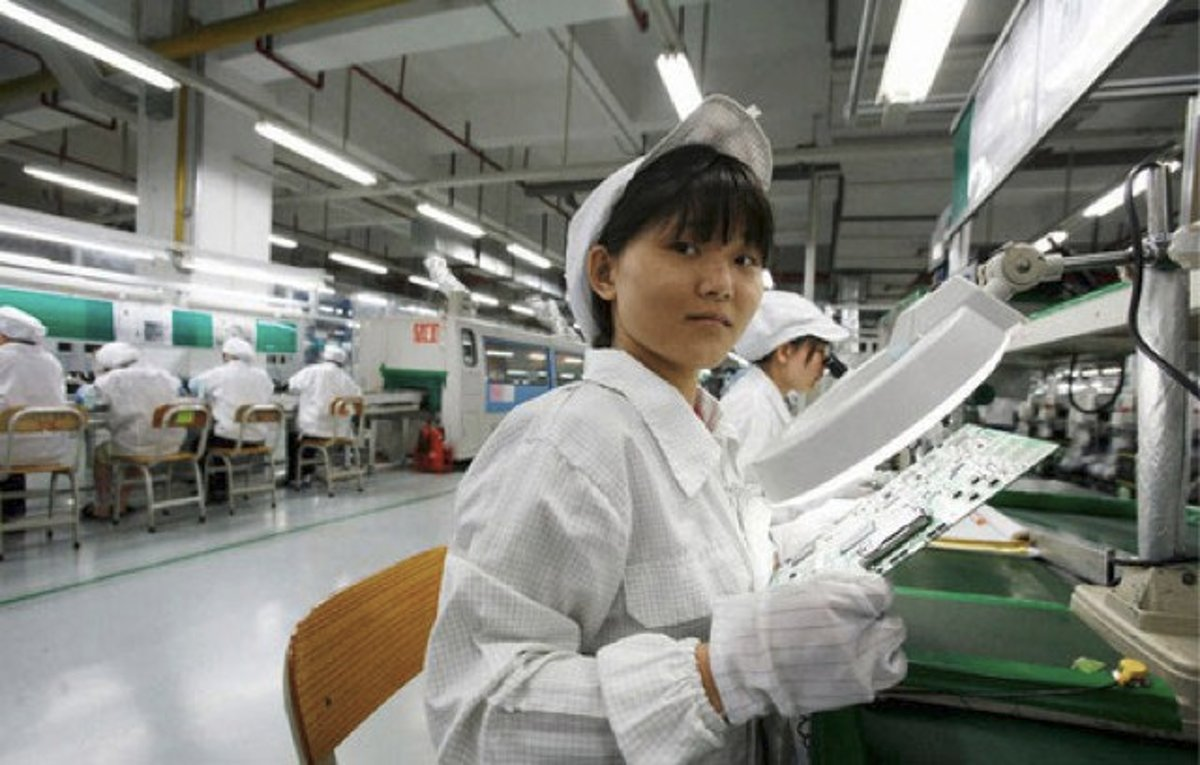 Innovation Cooling Enterprise factory Workers