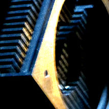 IC Enterprises Heat Sink