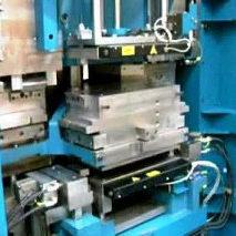 Injection Molding machine